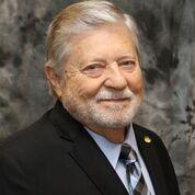 Richard Moss - SIPC Board Member